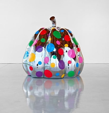 Dreaming pumpkin, 2012