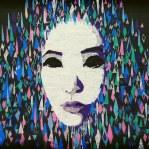 vexta face streetart